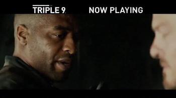 Triple 9 - Alternate Trailer 35