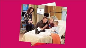 ABC Soaps in Depth TV Spot, 'General Hospital Shockers!' - Thumbnail 2