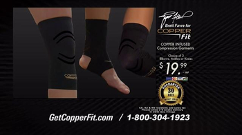 Copper Fit TV Spot, 'Pain is the Same' - Thumbnail 10
