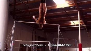 Copper Fit TV Spot, 'Pain is the Same' - Thumbnail 6