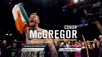 UFC 196: McGregor vs. Diaz thumbnail