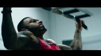 Under Armour TV Spot, 'Rule Yourself: Memphis Depay'