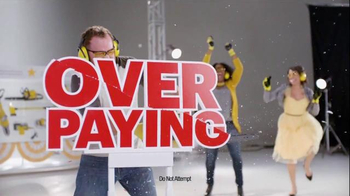 Sprint TV Spot, 'Cut the Nonsense: Switch to Sprint and Save' - Thumbnail 5