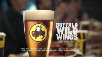 Buffalo Wild Wings TV Spot, 'Phone Home' - Thumbnail 9