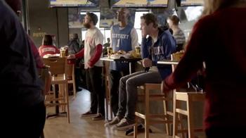 Buffalo Wild Wings TV Spot, 'Phone Home' - Thumbnail 3