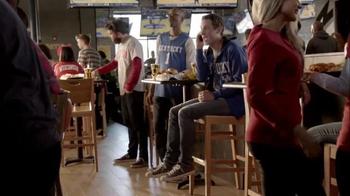 Buffalo Wild Wings TV Spot, 'Phone Home' - Thumbnail 4