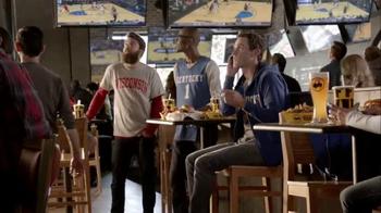 Buffalo Wild Wings TV Spot, 'Phone Home' - Thumbnail 5