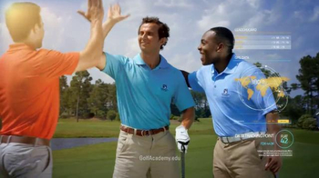 Golf Academy of America TV Spot, 'Put Yourself First to Win' - 294 commercial airings