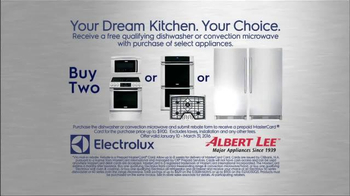 Electrolux TV Spot, 'Exceptional Taste Starts With Your Appliances' - Thumbnail 8