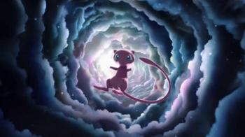 Pokemon Mythical Pokemon Collection TV Spot, 'Celebrate 20 Years' - Thumbnail 3