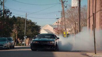 H&R Block TV Spot, 'Drift Into Savings' Ft. Anthony Davis