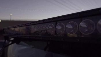 Rigid Industries Radiance LED Lighting TV Spot, 'All New Technology' - Thumbnail 1