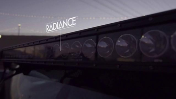 Rigid Industries Radiance LED Lighting TV Spot, 'All New Technology' - Thumbnail 2