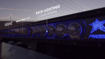 Rigid Industries Radiance LED Lighting TV Spot, 'All New Technology' - Thumbnail 6
