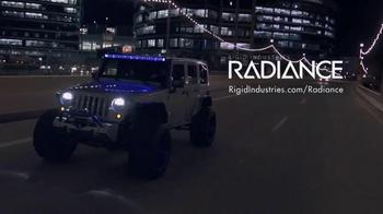 Rigid Industries Radiance LED Lighting TV Spot, 'All New Technology' - Thumbnail 8