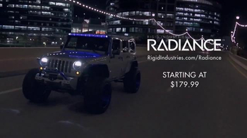 Rigid Industries Radiance LED Lighting TV Spot, 'All New Technology' - Thumbnail 9