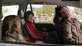 Buffalo Wild Wings TV Spot, \'Dropping Off\'