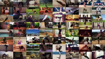 adidas TV Spot, 'Here to Create: Adriene Mishler' - Thumbnail 7