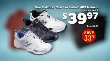 Bass Pro Shops TV Spot, 'Spinning Combo and Trainers' - Thumbnail 7