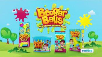Booger Balls TV Spot, 'Booger Ball Battle' - Thumbnail 6