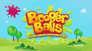 Booger Balls TV Spot, 'Booger Ball Battle' - Thumbnail 2