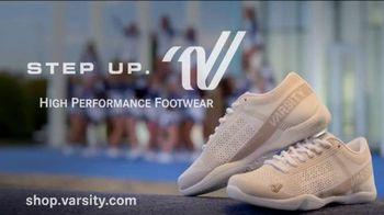 Varsity Spirit TV Spot, 'Step Up'