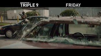 Triple 9 - Alternate Trailer 18