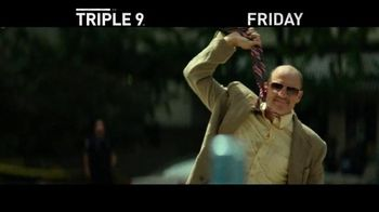 Triple 9 - Alternate Trailer 19