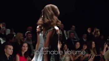 TRESemme Beauty-Full Volume TV Spot, 'Fashion Week' - Thumbnail 3