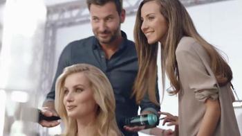 TRESemme Beauty-Full Volume TV Spot, 'Fashion Week' - Thumbnail 4