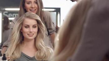 TRESemme Beauty-Full Volume TV Spot, 'Fashion Week' - Thumbnail 5