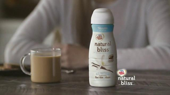 Coffee-Mate Natural Bliss TV Spot, 'A Few Natural Ingredients' - Thumbnail 2