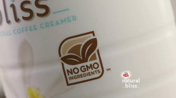 Coffee-Mate Natural Bliss TV Spot, 'A Few Natural Ingredients' - Thumbnail 6