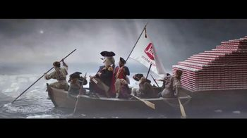 Jack in the Box Jumbo Meal TV Spot, 'Declaration of Delicious' - 134 commercial airings