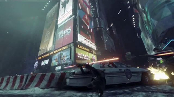 Tom Clancy's The Division TV Spot, 'The Call' - Thumbnail 9