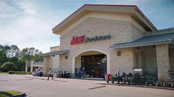 ACE Hardware Scotts Days Sale TV Spot, 'Mud' - Thumbnail 1