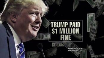 Our Principles PAC TV Spot, 'Big Money' - 14 commercial airings