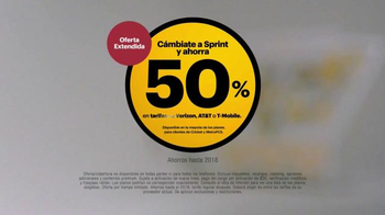 Sprint TV Spot, 'Millones ya se cambiaron a Sprint' [Spanish] - Thumbnail 3