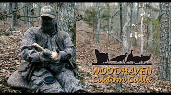 Woodhaven Cherry Classic Crystal TV Spot, 'Turkey Call' - Thumbnail 1
