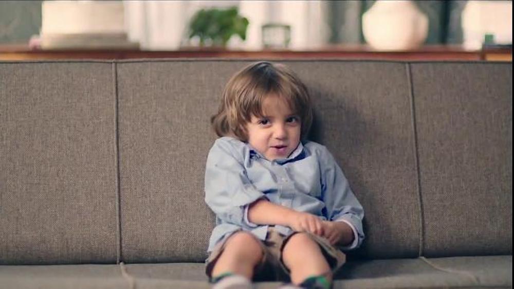 Tide TV Commercial, 'Stain Maker: Meatballs'