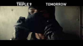 Triple 9 - Alternate Trailer 31
