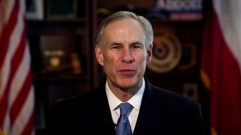 Cruz for President TV Spot, \'Governor Greg Abbott Endorses Ted Cruz\'