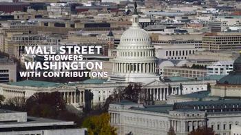 Bernie 2016 TV Spot, 'Glass-Steagall' - Thumbnail 8