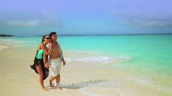 Nassau Paradise Island TV Spot, 'Offer Extended' - Thumbnail 3
