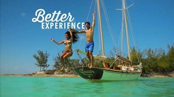 Nassau Paradise Island TV Spot, 'Offer Extended' - Thumbnail 4