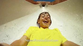 Nassau Paradise Island TV Spot, 'Offer Extended' - Thumbnail 5