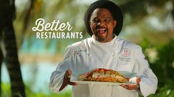 Nassau Paradise Island TV Spot, 'Offer Extended' - Thumbnail 6