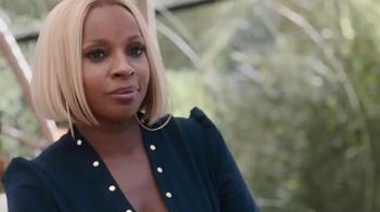 Apple Music TV Spot, 'Heartbreak Recovery Service' Featuring Mary J. Blige - Thumbnail 2