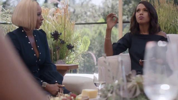 Apple Music TV Spot, 'Heartbreak Recovery Service' Featuring Mary J. Blige - Thumbnail 5