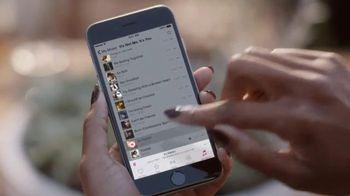 Apple Music TV Spot, 'Heartbreak Recovery Service' Featuring Mary J. Blige